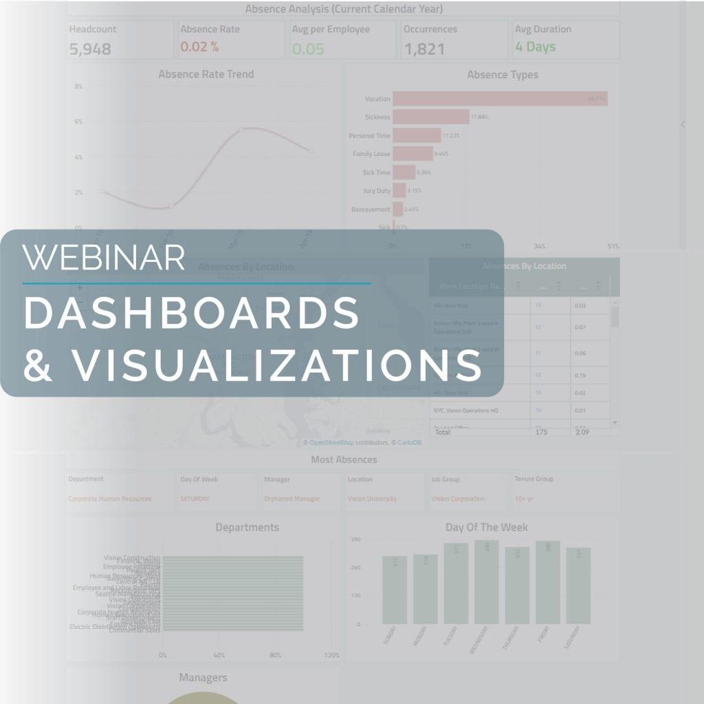 Mini Series: SplashBI – Dashboards and Visualizations