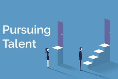 Pursuing Talent