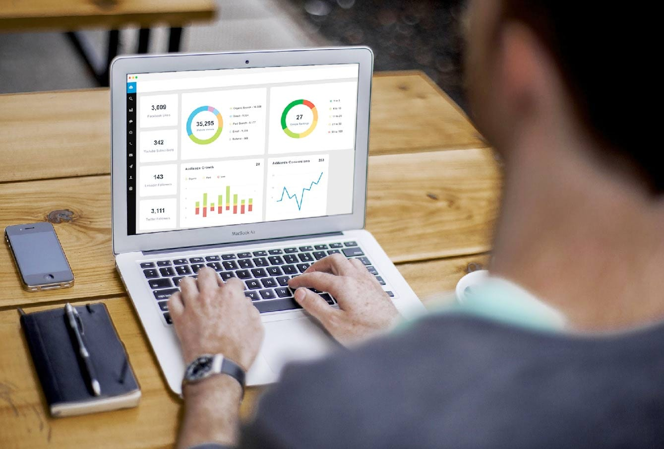 What is Self Service Reporting and Do I Need it? 7