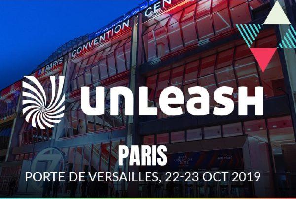 Unleash Paris - 2019 4