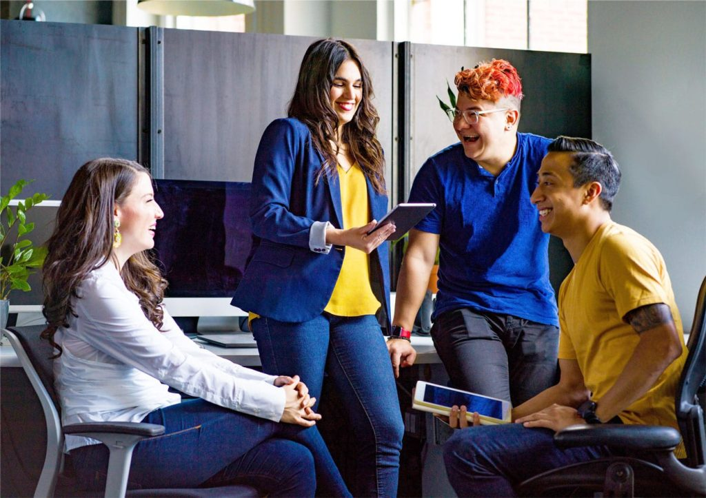 5 Strategies on How to Engage Millennials in the Workplace 5
