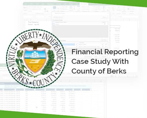 Webinar Case Study: Financial Reporting to the Rescue for County of Berks 2