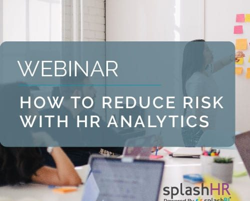 How to Reduce Risk With HR Analytics 3