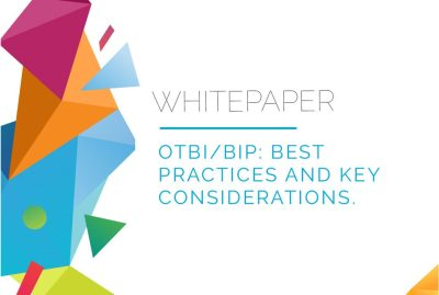OTBI-BIP: Best Practices and Key Considerations 4