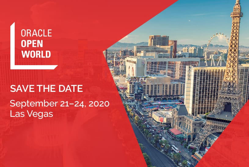 Oracle OpenWorld Las Vegas 6