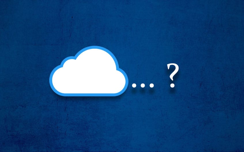 Myths About Going to the Cloud | SplashBI 5