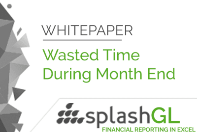Wasted Time During Month End - Download Whitepaper! 18