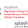Migrating to Oracle Cloud? Streamline your Efforts for Efficient Transition 3