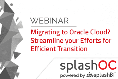 Webinar - Migrating to Cloud? Streamline Your Efforts! 5