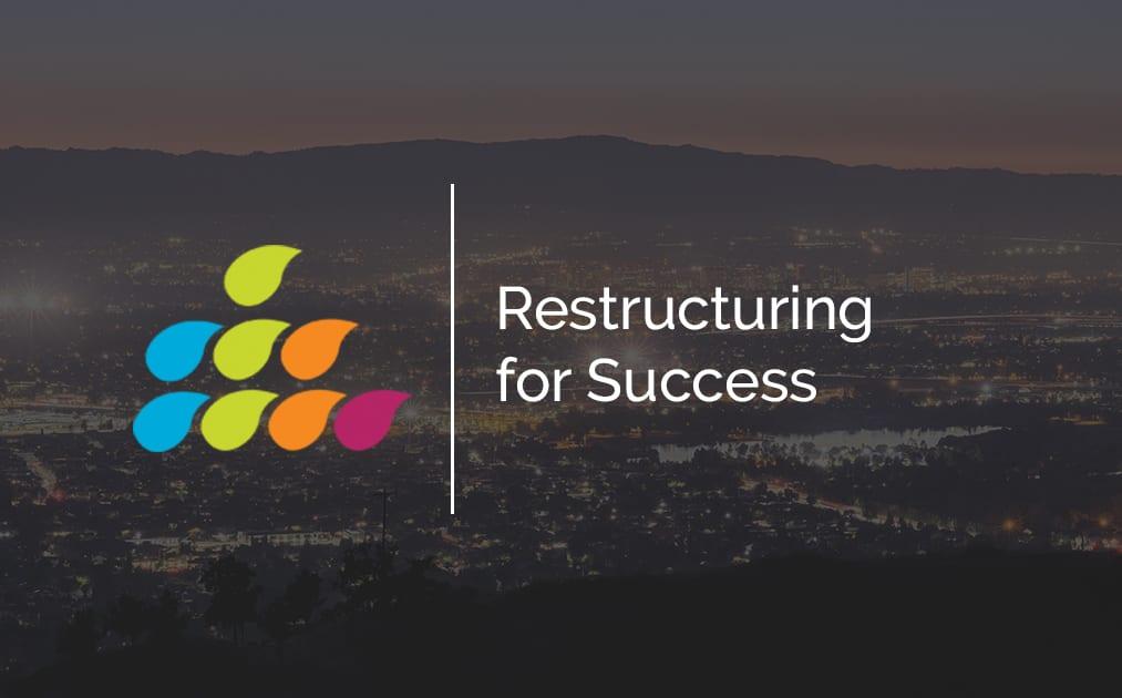 SplashBI: Restructuring for Success 2