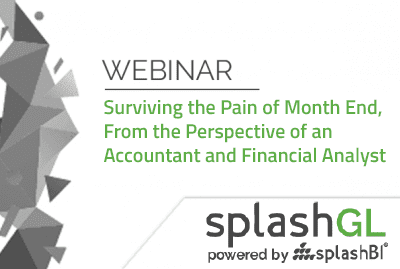 Surviving the Pain of Month End, From the Perspective of an Accountant and Financial Analyst 2