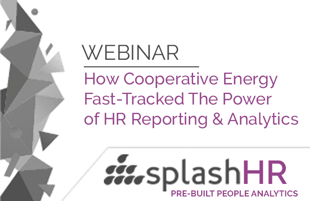 How Cooperative Energy Fast-Tracked The Power of HR Reporting & Analytics 5