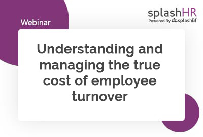 Understanding and managing the true cost of employee turnover 3