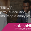 Up Your Recruiting Game With People Analytics 5