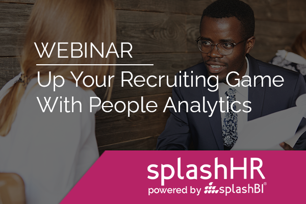 Up Your Recruiting Game With People Analytics 22