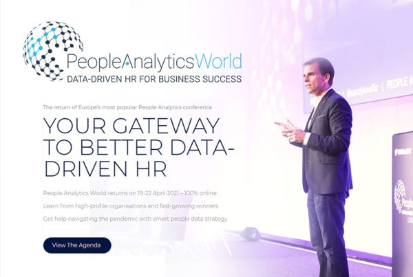 People Analytics World 1