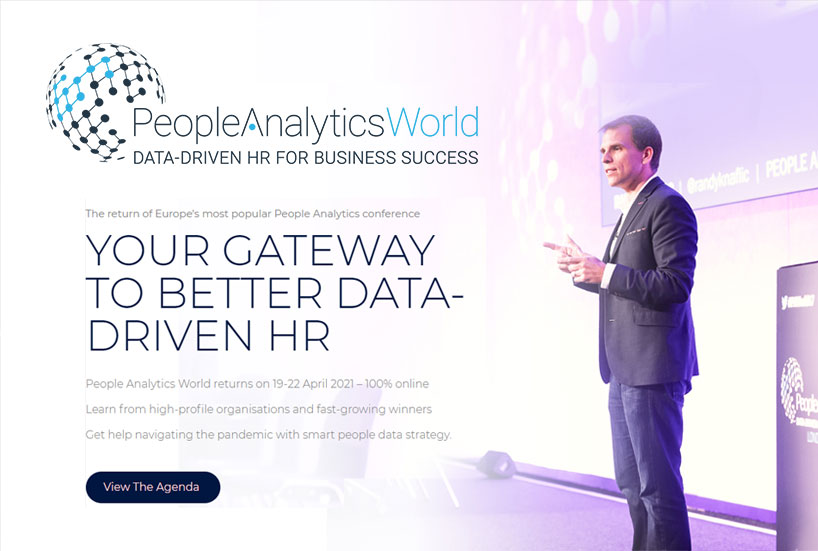 People Analytics World 1