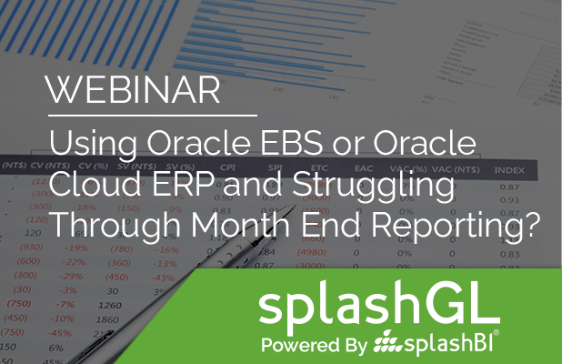 Using Oracle EBS or Oracle Cloud ERP and struggling through month end madness? 3