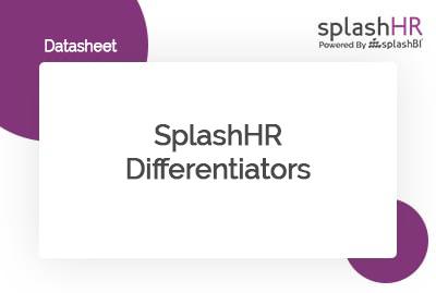 SplashHR Differentiators 8