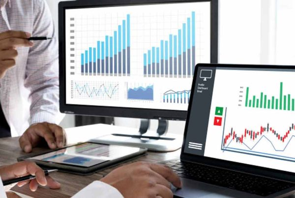 financial reporting in excel
