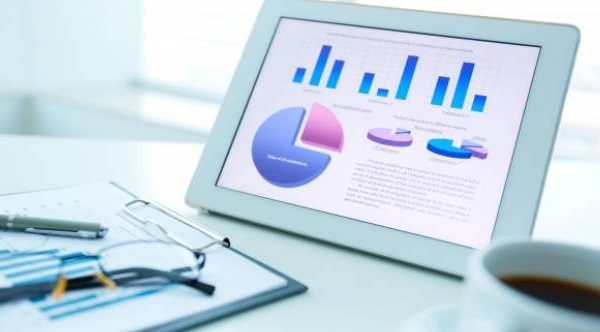 The Evolution of Data Reporting 3