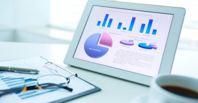 The Evolution of Data Reporting 1