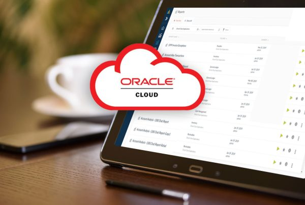 Building Cloud Assurance with Oracle Cloud Applications 7