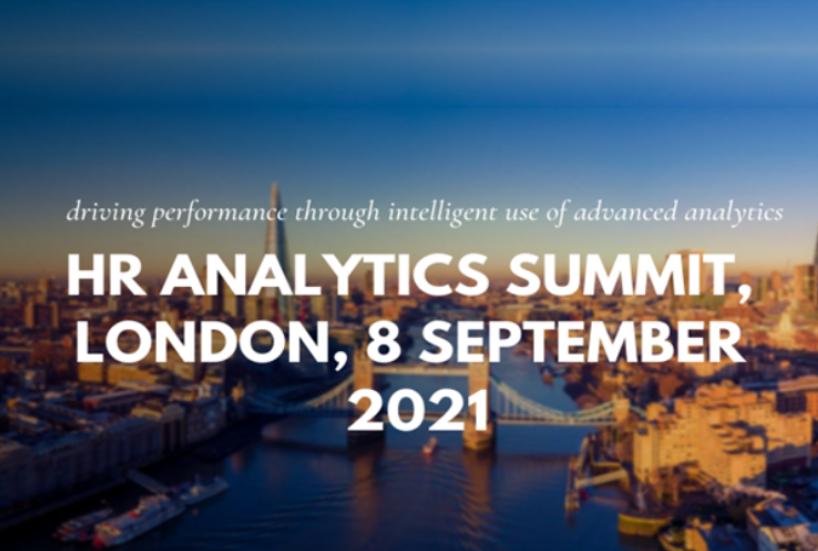 HR Analytics Summit London 2021 5