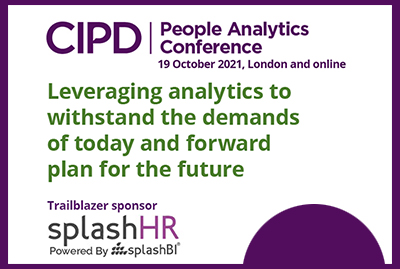 CIPD People Analytics Conference 4