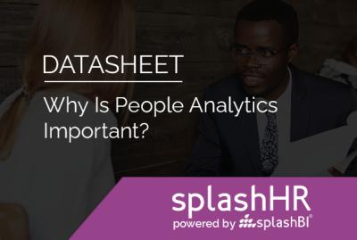 Datasheet   Why Is People Analytics Important 3