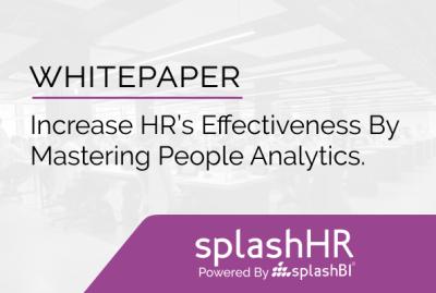 The State of HR Analytics 2021 19
