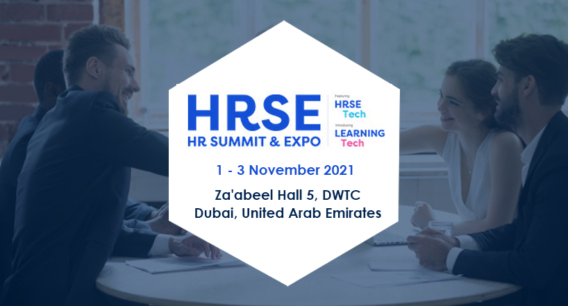 HRSE HR Summit and Expo 1