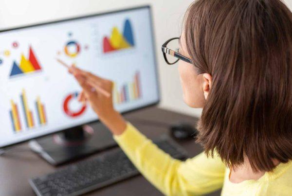 Interactive Data Visualization – A must for understanding BI! 5